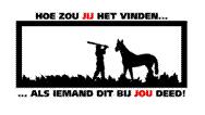 logo Stichting Zinloos Geweld Tegen Dieren