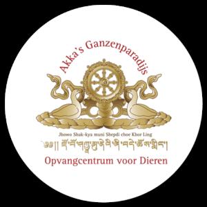 logo Stichting Akka's Ganzenparadijs