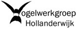 logo Vogelwerkgroep Hollanderwijk